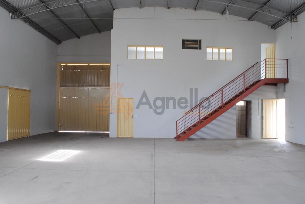 Alugar Comercial / Galpão em Franca apenas R$ 5.000,00 - Foto 5