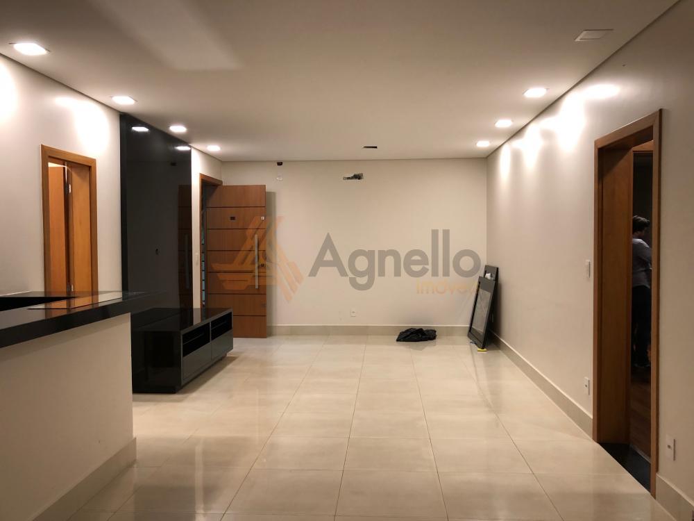 Franca Apartamento Venda R$550.000,00 3 Dormitorios 3 Suites Area construida 110.00m2