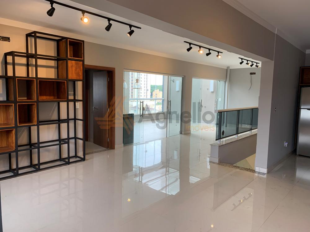 Franca Apartamento Venda R$950.000,00 3 Dormitorios 1 Suite Area construida 1.00m2
