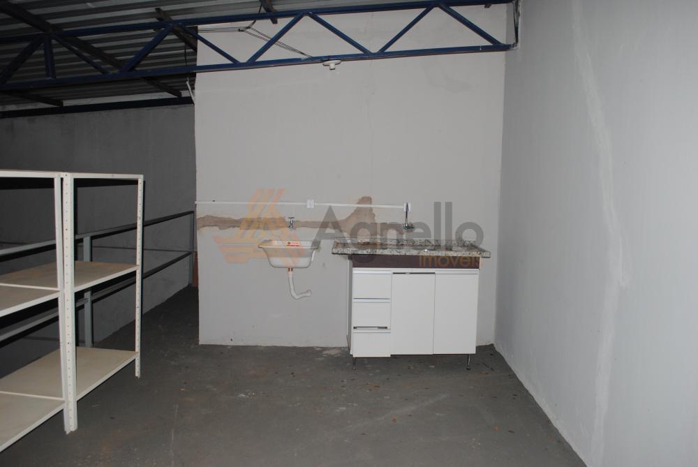 Alugar Comercial / Galpão em Franca apenas R$ 3.100,00 - Foto 16