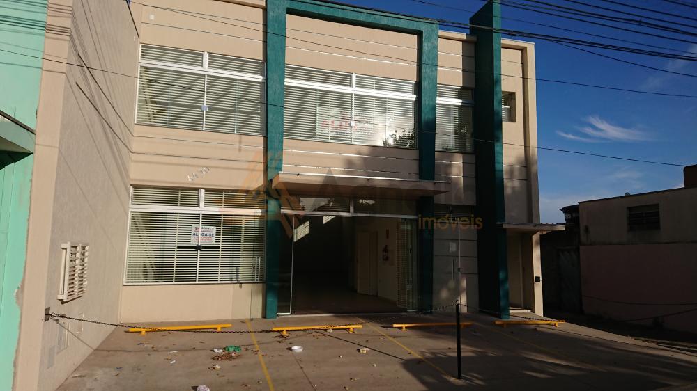 Alugar Comercial / Galpão em Franca apenas R$ 4.000,00 - Foto 1