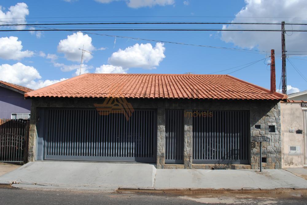 Alugar Casa / Padrão em Franca apenas R$ 1.200,00 - Foto 1
