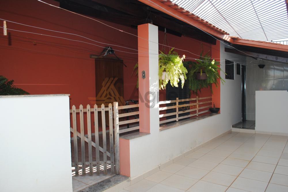 Alugar Casa / Padrão em Franca apenas R$ 1.200,00 - Foto 21
