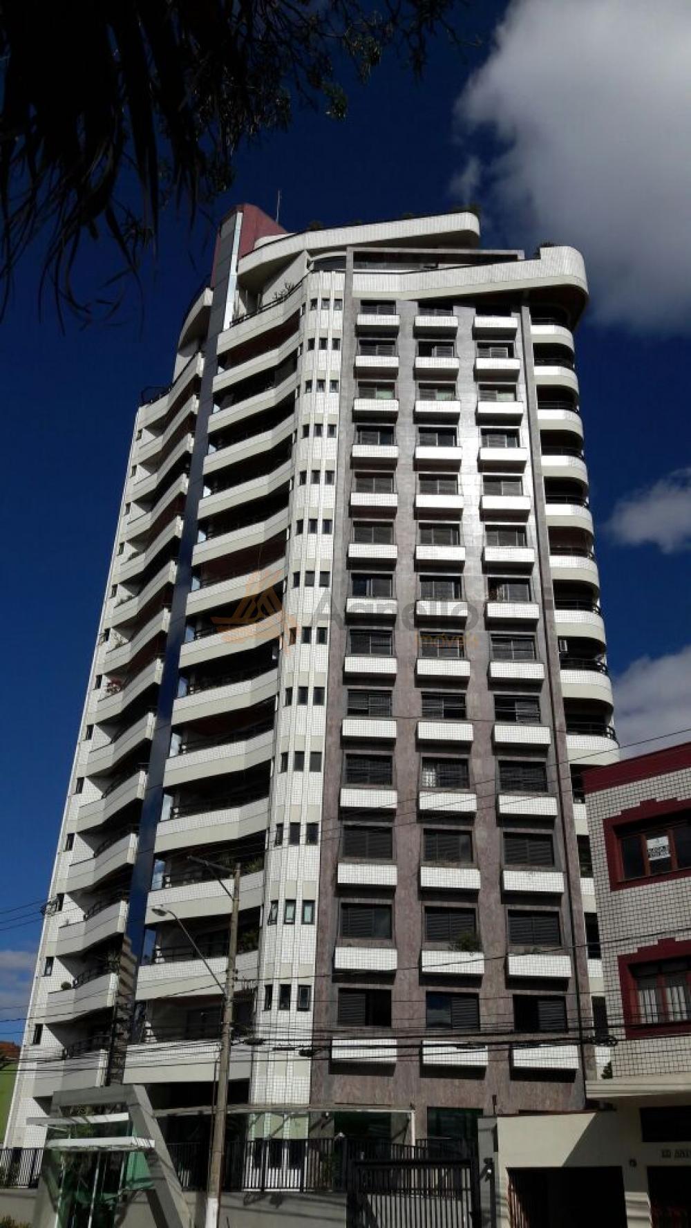 Franca Apartamento Venda R$1.090.000,00 4 Dormitorios 2 Suites Area construida 282.00m2