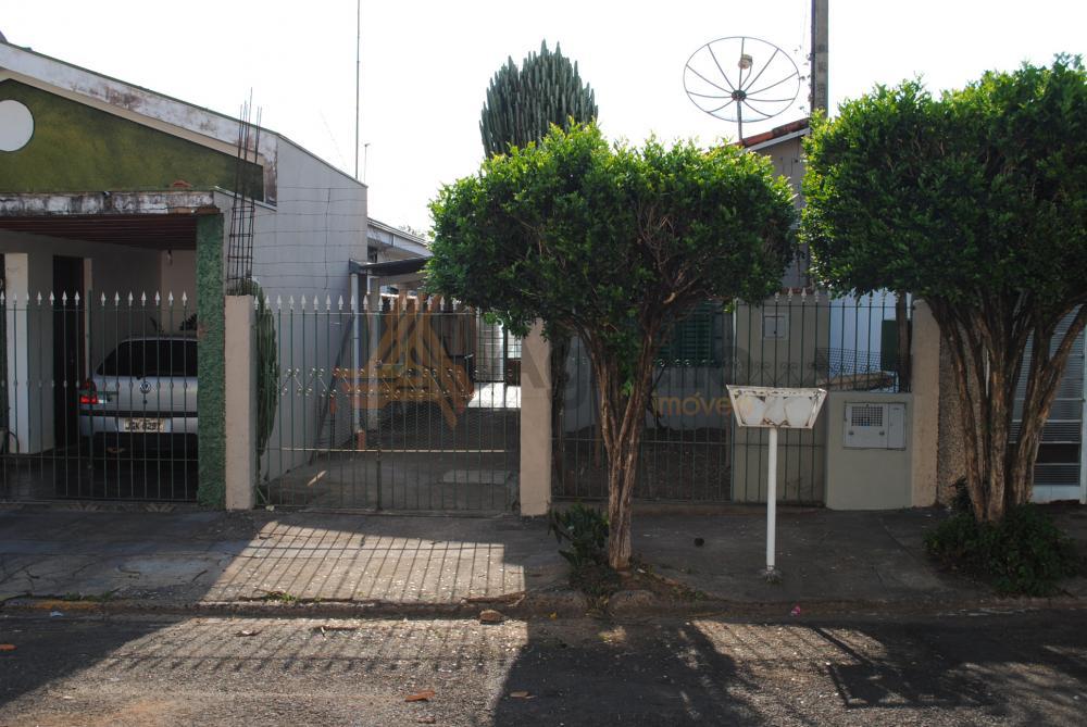 Alugar Casa / Padrão em Franca apenas R$ 580,00 - Foto 1