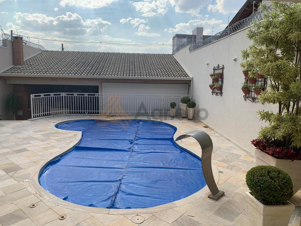 Comprar Casa / Padrão em Franca apenas R$ 950.000,00 - Foto 24