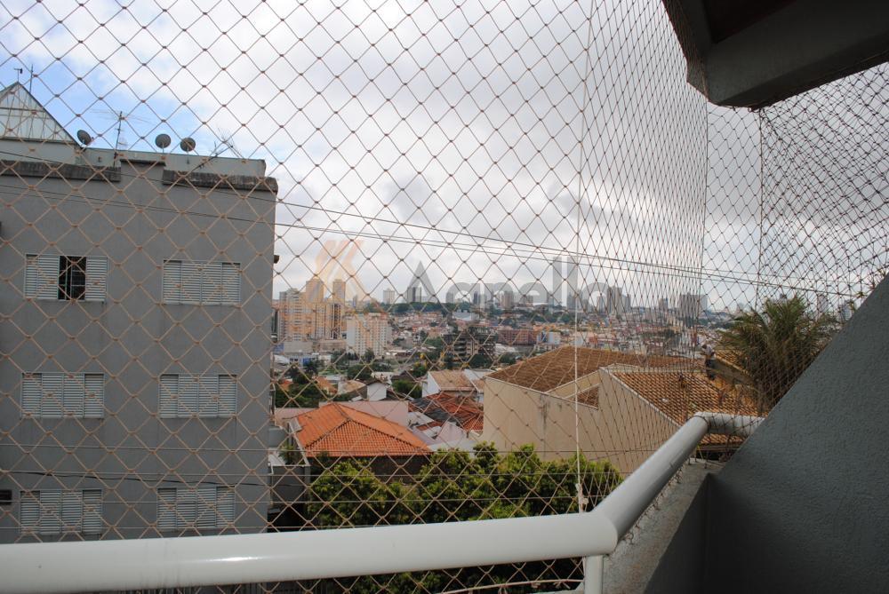 Alugar Apartamento / Padrão em Franca apenas R$ 1.400,00 - Foto 5