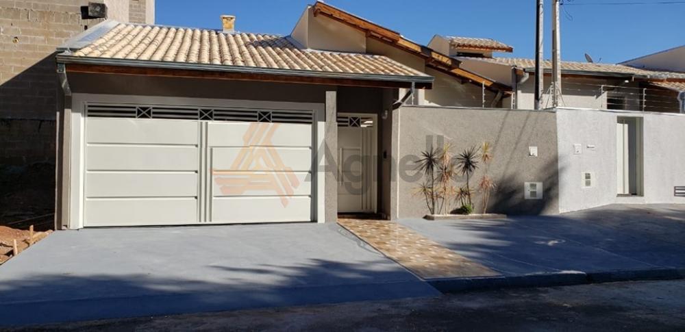 Franca Casa Venda R$295.000,00 3 Dormitorios 1 Suite Area do terreno 138.93m2 Area construida 115.00m2