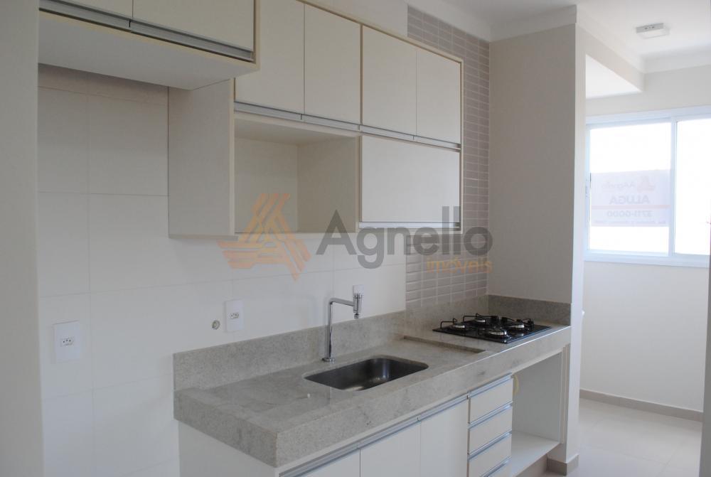 Alugar Apartamento / Padrão em Franca apenas R$ 1.200,00 - Foto 4