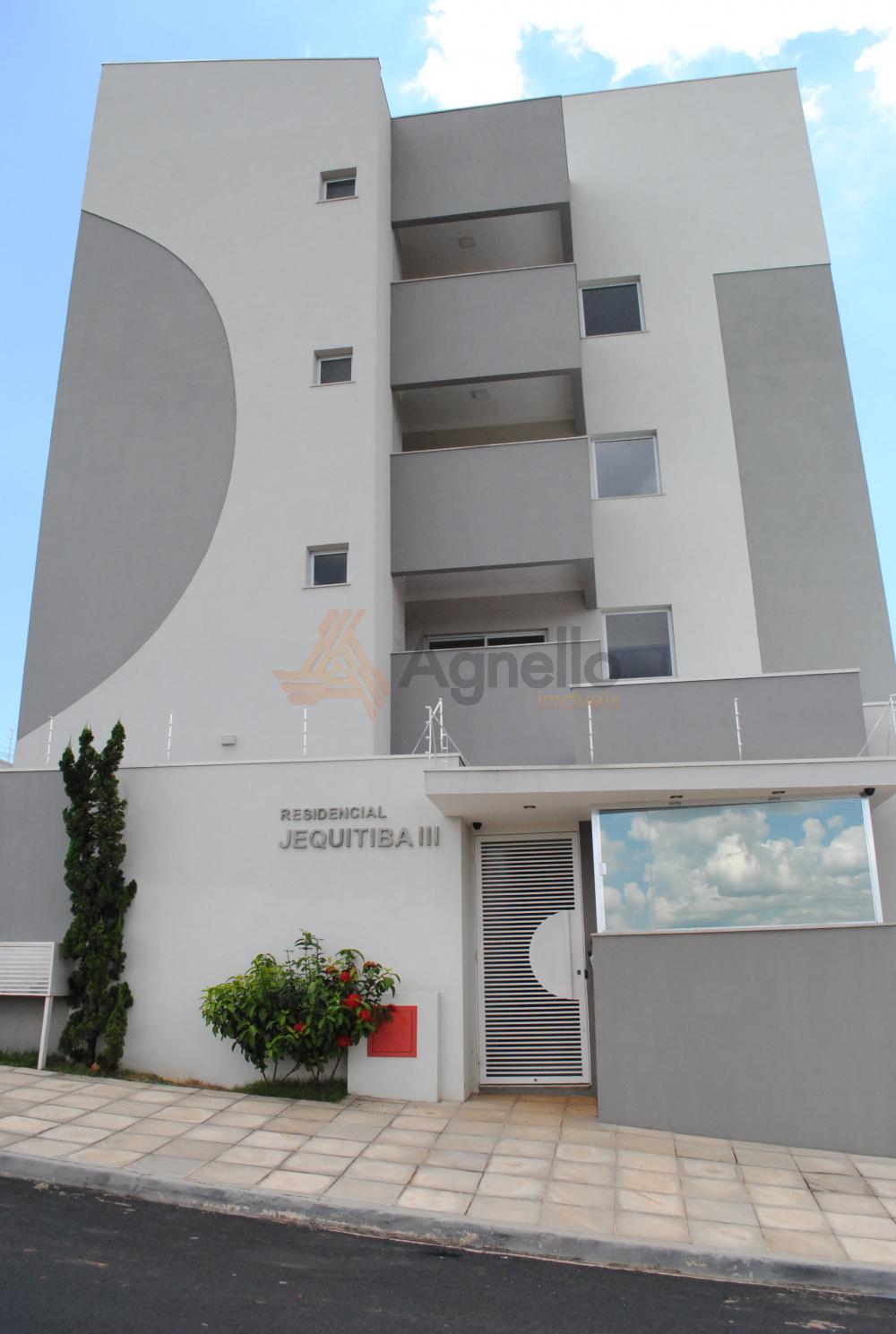 Franca Apartamento Locacao R$ 1.200,00 Condominio R$236,00 2 Dormitorios 2 Suites Area construida 56.51m2