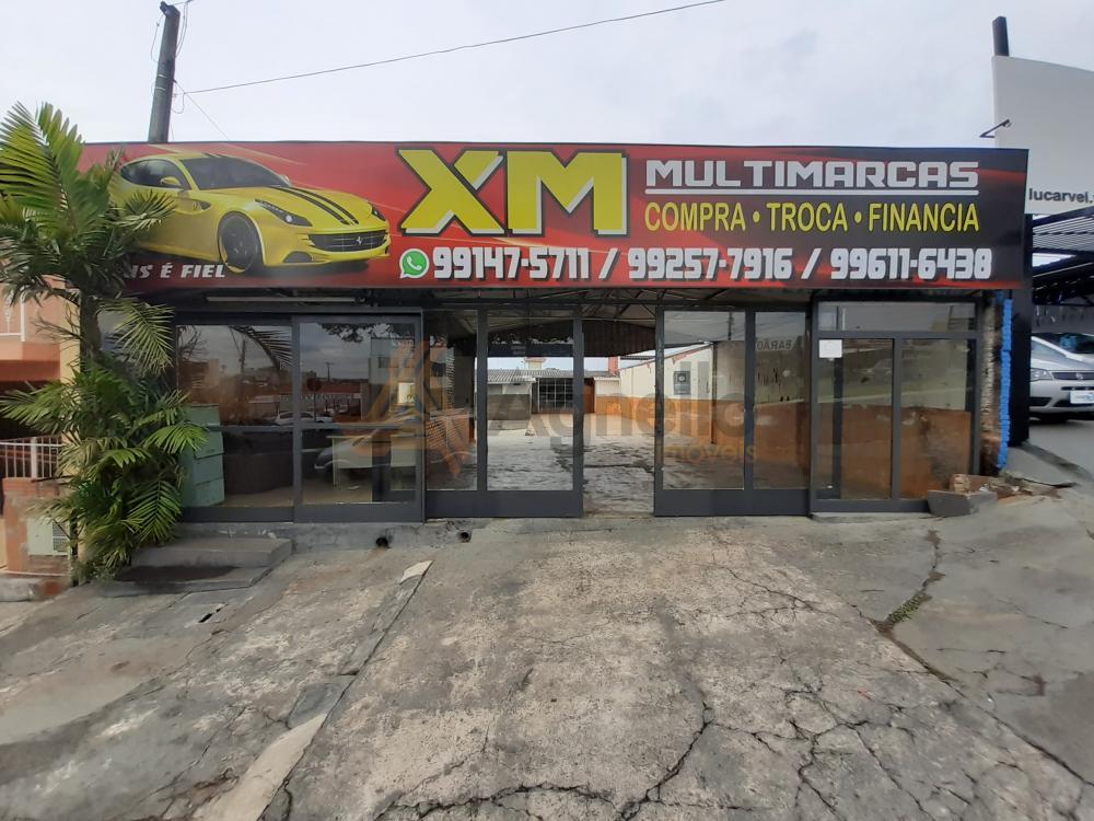 Alugar Comercial / Garagem em Franca R$ 2.000,00 - Foto 1