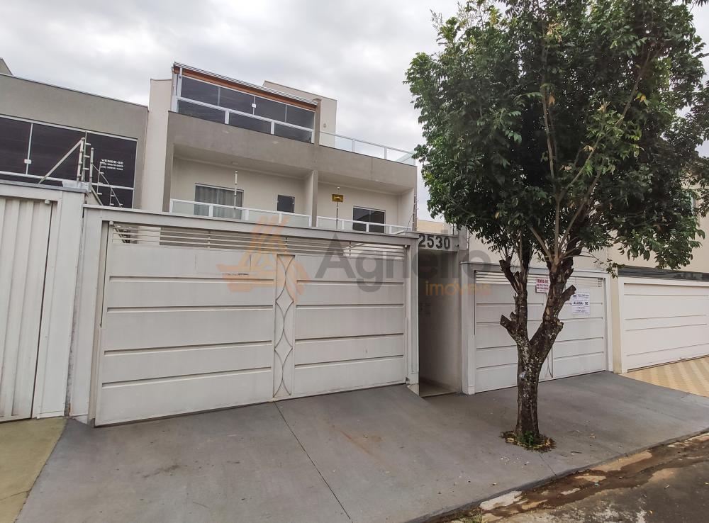 Franca Apartamento Locacao R$ 900,00 3 Dormitorios 1 Suite Area construida 72.19m2