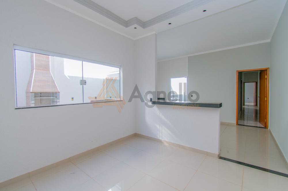Franca Casa Venda R$235.000,00 3 Dormitorios 1 Suite Area do terreno 125.00m2 Area construida 106.00m2