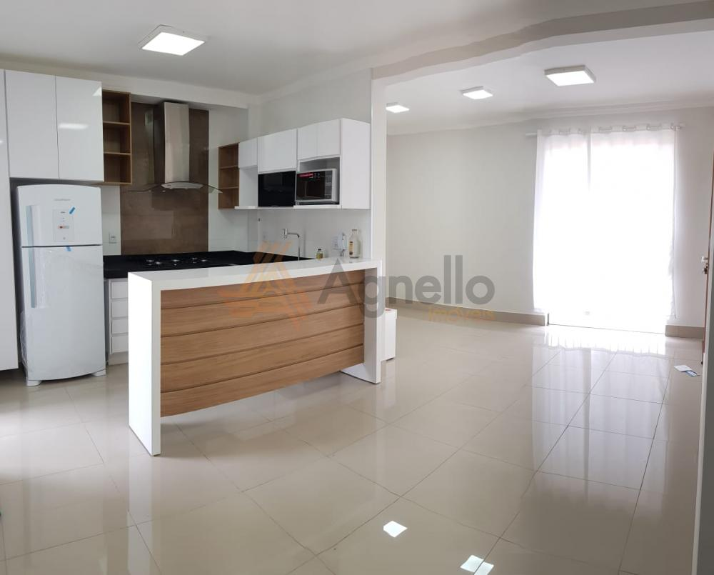 Franca Apartamento Venda R$270.000,00 3 Dormitorios 1 Suite Area construida 94.00m2