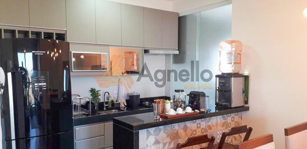 Comprar Apartamento / Padrão em Franca apenas R$ 389.000,00 - Foto 5