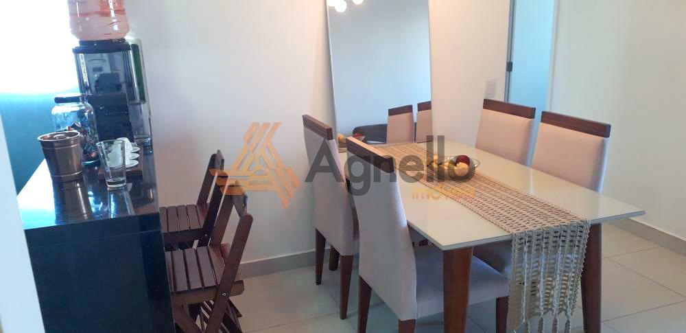 Comprar Apartamento / Padrão em Franca apenas R$ 389.000,00 - Foto 7