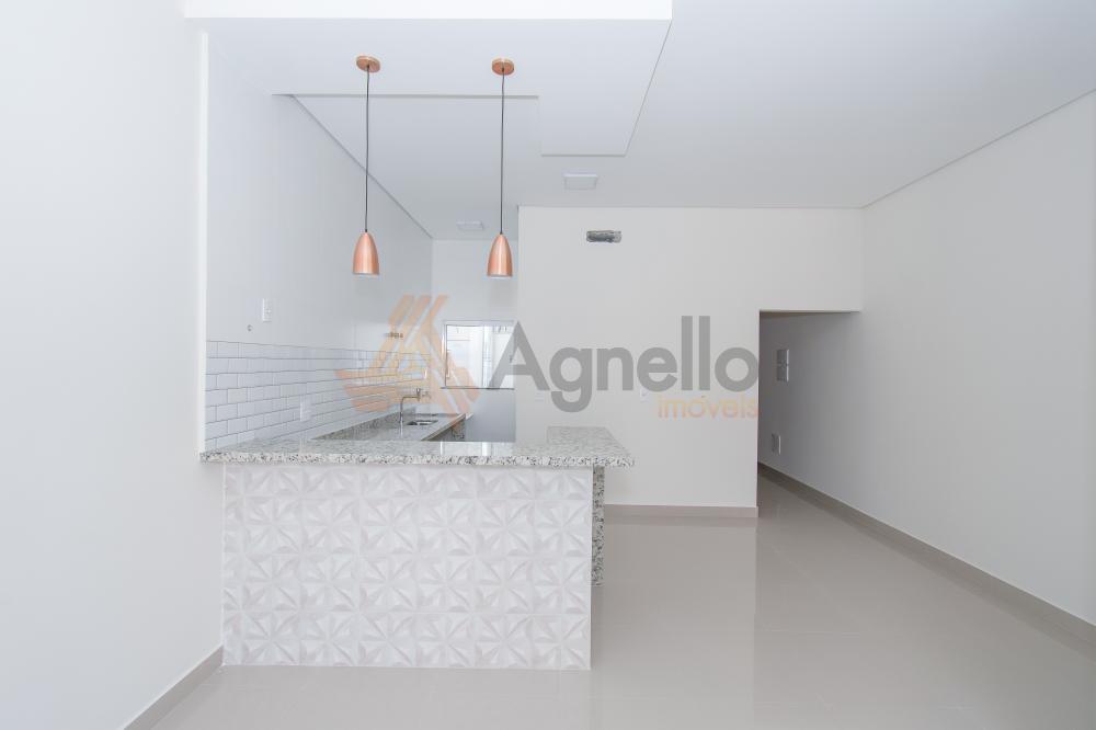 Franca Apartamento Venda R$340.000,00 2 Dormitorios 1 Suite Area construida 109.00m2