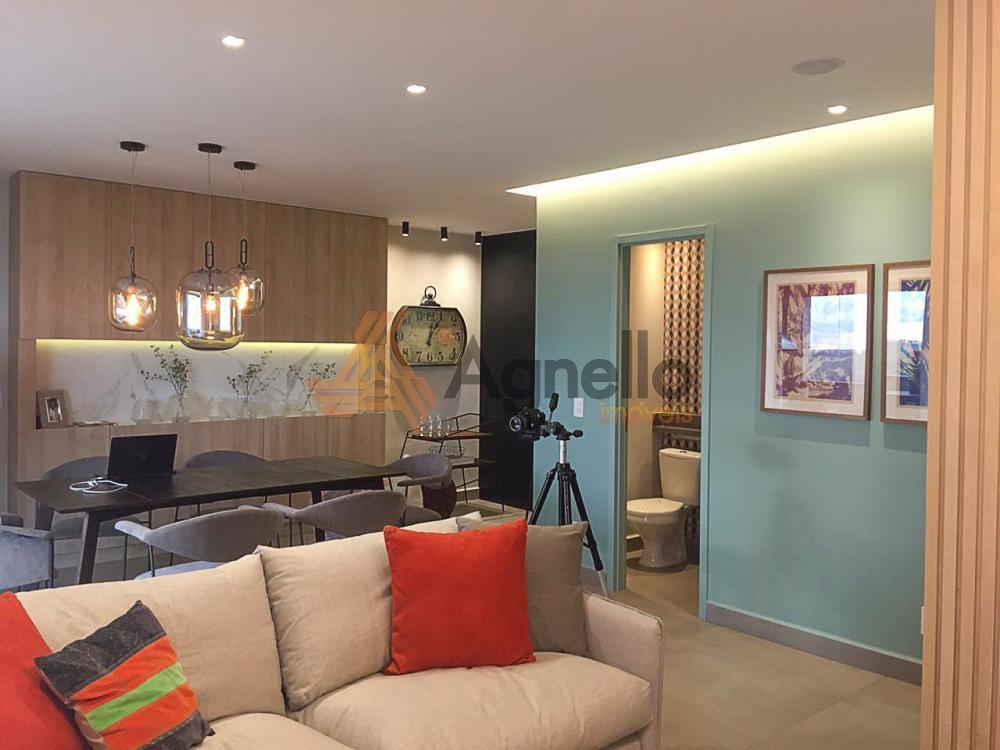 Franca Apartamento Locacao R$ 3.000,00 Condominio R$550,00 2 Dormitorios 2 Suites Area construida 96.00m2