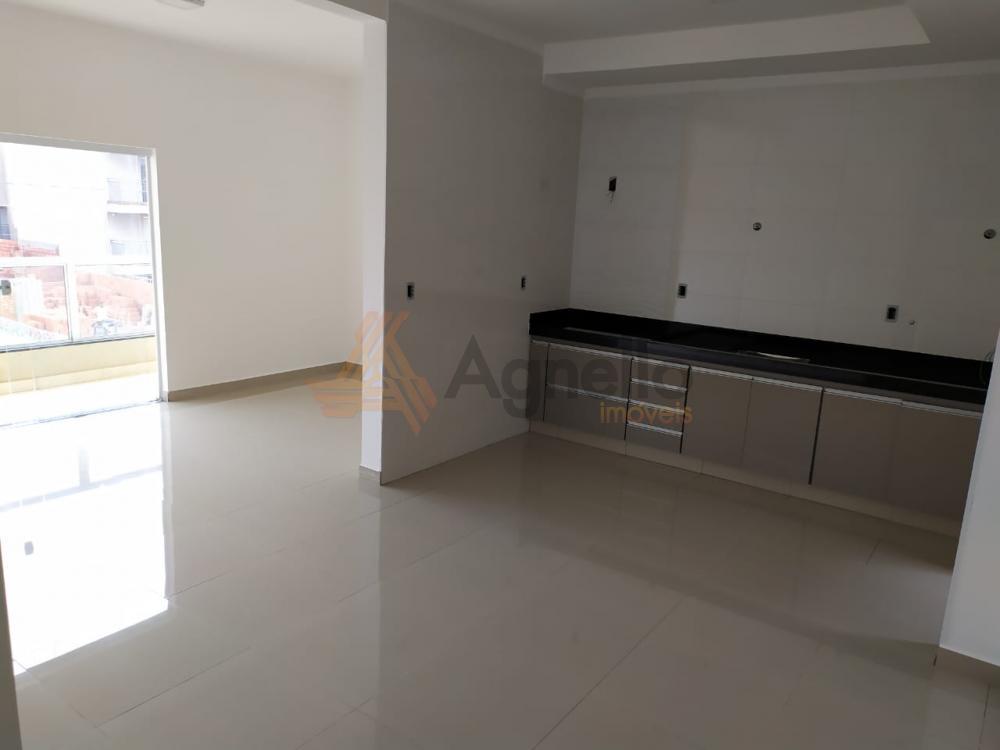 Franca Apartamento Venda R$285.000,00 3 Dormitorios 1 Suite Area construida 101.00m2