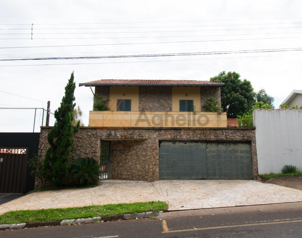 Franca Comercial Locacao R$ 5.500,00 6 Dormitorios 3 Suites Area do terreno 360.00m2 Area construida 336.45m2
