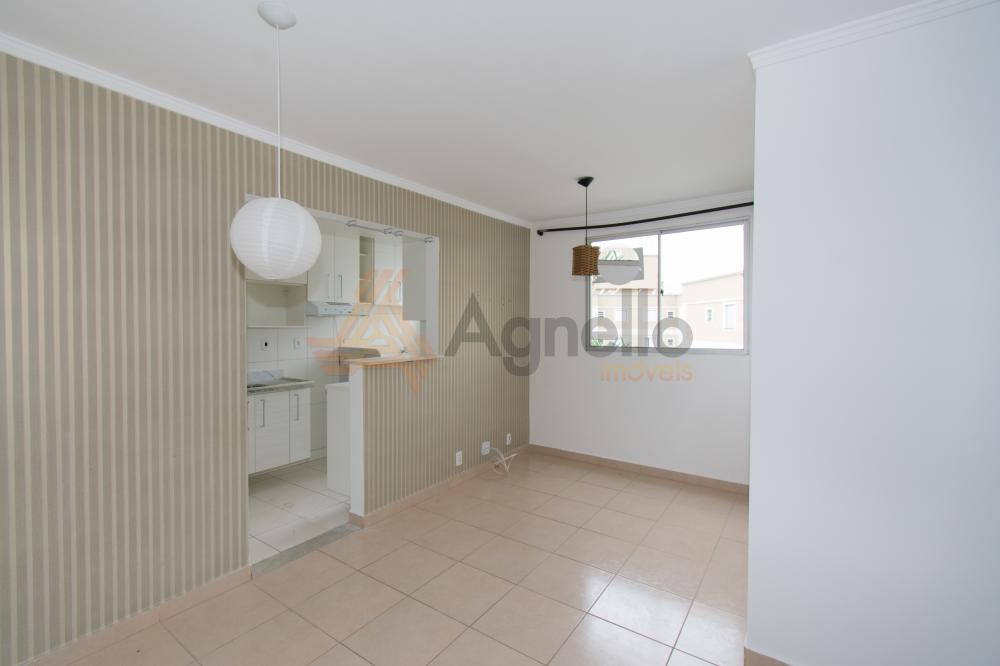Alugar Apartamento / Padrão em Franca apenas R$ 750,00 - Foto 2
