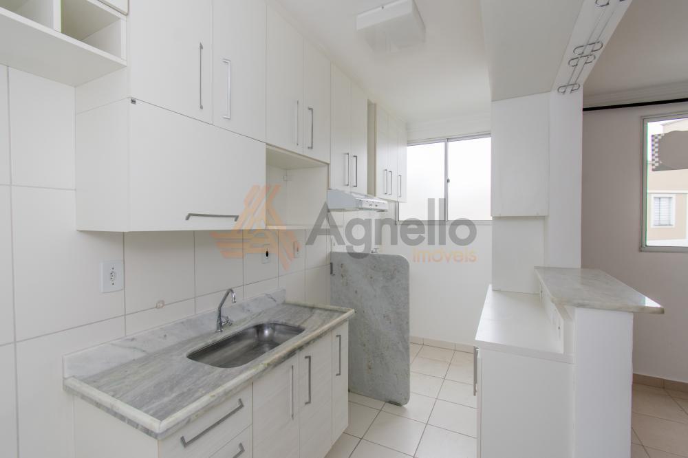 Alugar Apartamento / Padrão em Franca apenas R$ 750,00 - Foto 3