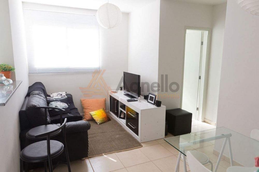 Comprar Apartamento / Padrão em Franca apenas R$ 125.000,00 - Foto 2