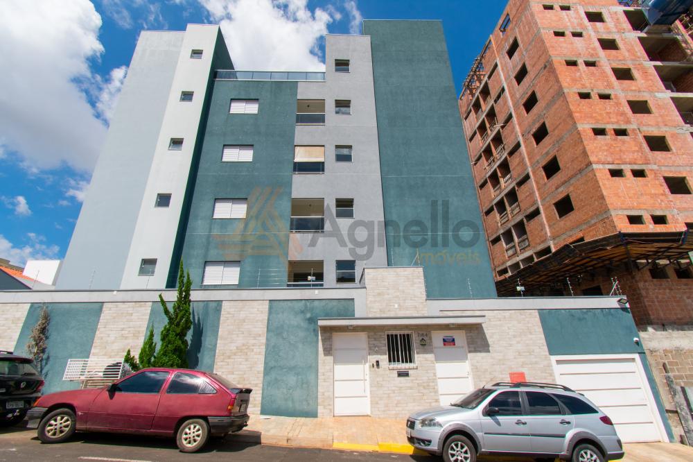 Franca Apartamento Venda R$450.000,00 Condominio R$470,00 2 Dormitorios 1 Suite Area construida 115.00m2