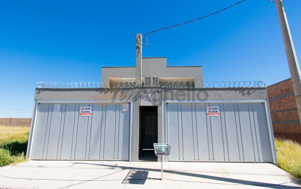 Franca Apartamento Locacao R$ 900,00 2 Dormitorios 1 Suite Area construida 75.36m2