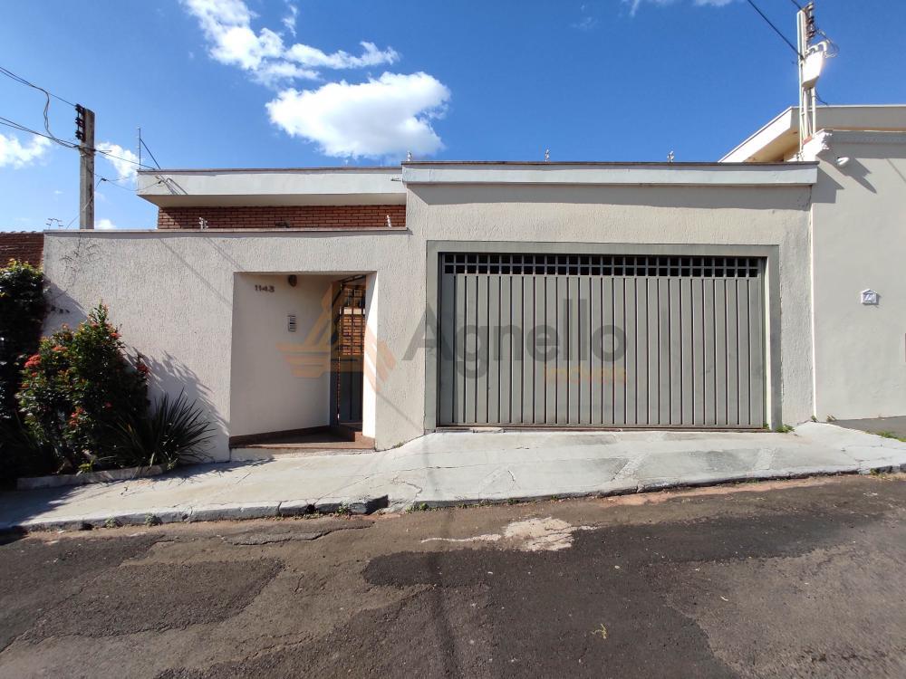 Alugar Casa / Bairro em Franca R$ 1.400,00 - Foto 1