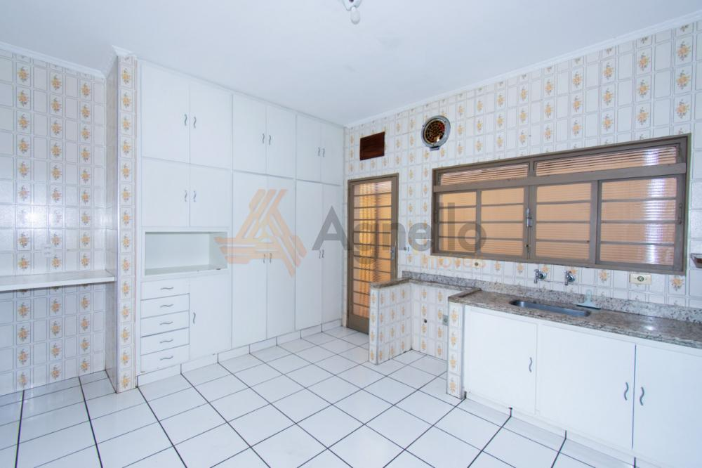 Alugar Casa / Bairro em Franca R$ 1.400,00 - Foto 6