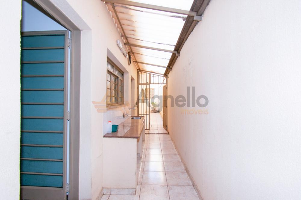 Alugar Casa / Bairro em Franca R$ 1.400,00 - Foto 15