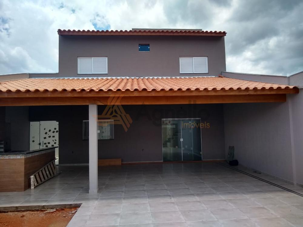 Comprar Casa / Padrão em Franca apenas R$ 550.000,00 - Foto 1