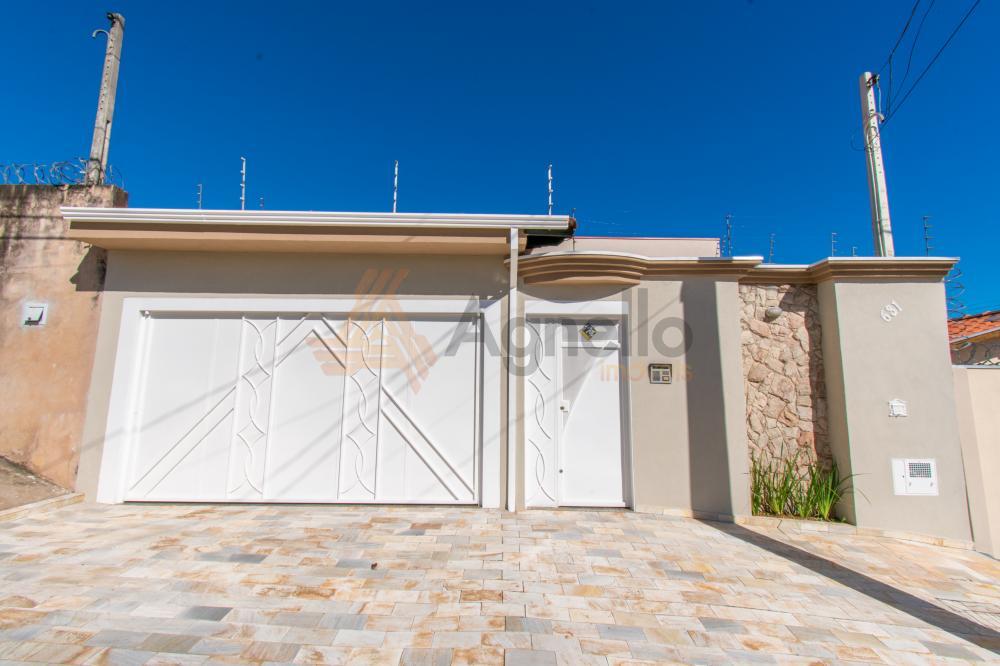 Franca casa Locacao R$ 2.400,00 3 Dormitorios 1 Suite Area do terreno 215.00m2 Area construida 175.00m2