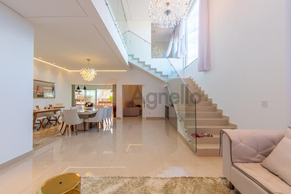 Franca Casa Venda R$3.300.000,00 4 Dormitorios 4 Suites Area do terreno 450.00m2 Area construida 480.00m2