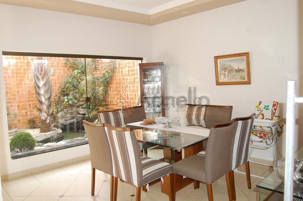 Franca Casa Venda R$575.000,00 3 Dormitorios 3 Suites Area do terreno 250.00m2 Area construida 176.73m2