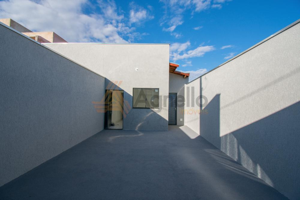 Franca Casa Venda R$190.000,00 2 Dormitorios 1 Suite Area do terreno 125.00m2 Area construida 70.00m2