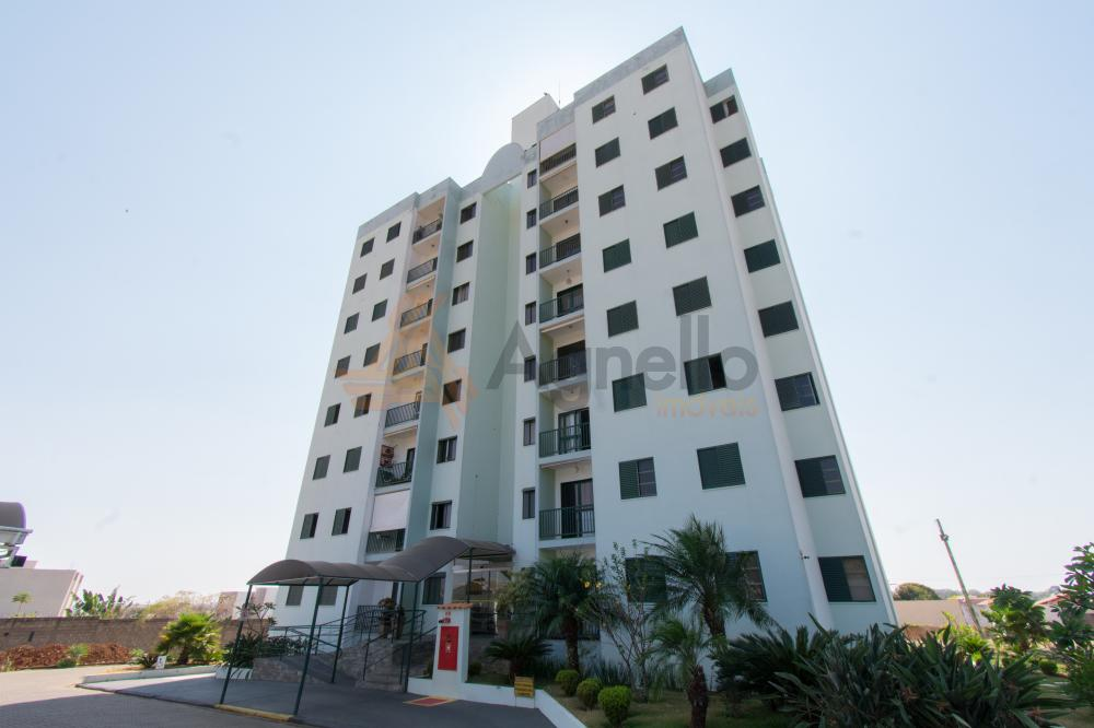 Franca Apartamento Locacao R$ 790,00 3 Dormitorios 1 Suite Area construida 110.00m2