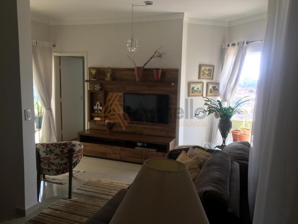 Franca Apartamento Venda R$630.000,00 Condominio R$300,00 4 Dormitorios 3 Suites Area construida 192.52m2