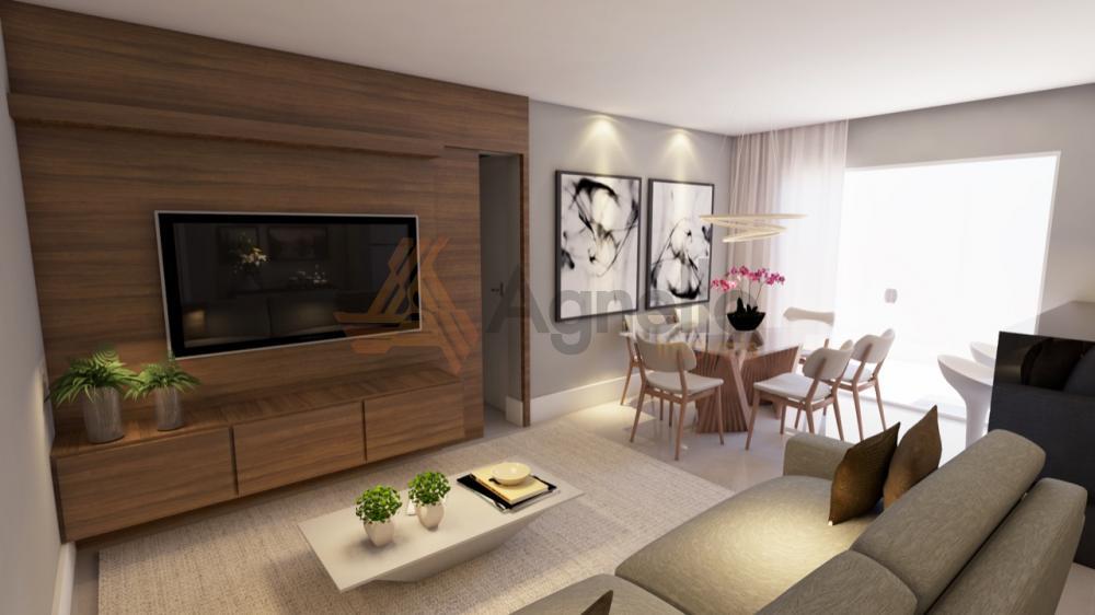 Franca Apartamento Venda R$240.000,00 2 Dormitorios 1 Suite Area construida 76.00m2