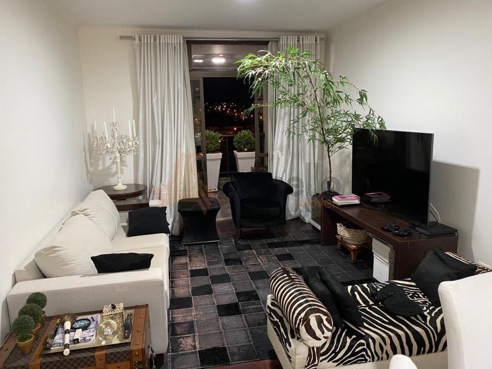Franca Apartamento Venda R$550.000,00 Condominio R$950,00 3 Dormitorios 1 Suite Area construida 138.83m2