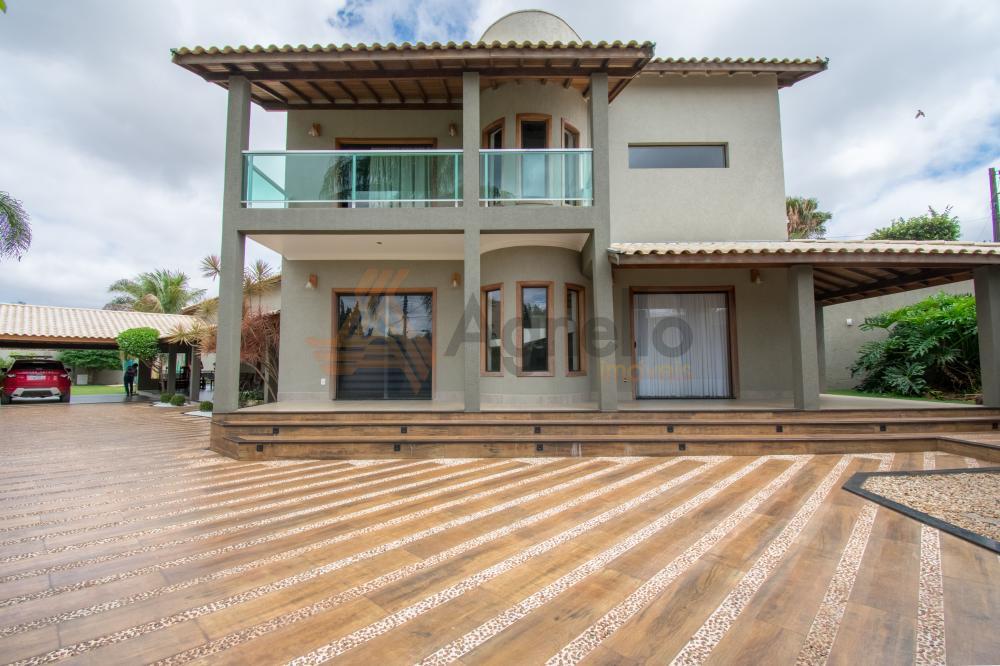 Franca Casa Venda R$1.700.000,00 3 Dormitorios 1 Suite Area do terreno 1100.00m2 Area construida 470.00m2