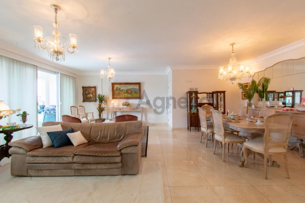 Franca Apartamento Venda R$1.100.000,00 3 Dormitorios 3 Suites Area construida 157.00m2