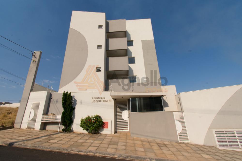 Alugar Apartamento / Padrão em Franca R$ 1.300,00 - Foto 1