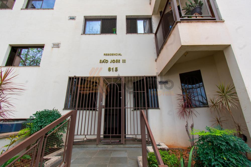 Alugar Apartamento / Padrão em Franca R$ 1.200,00 - Foto 2