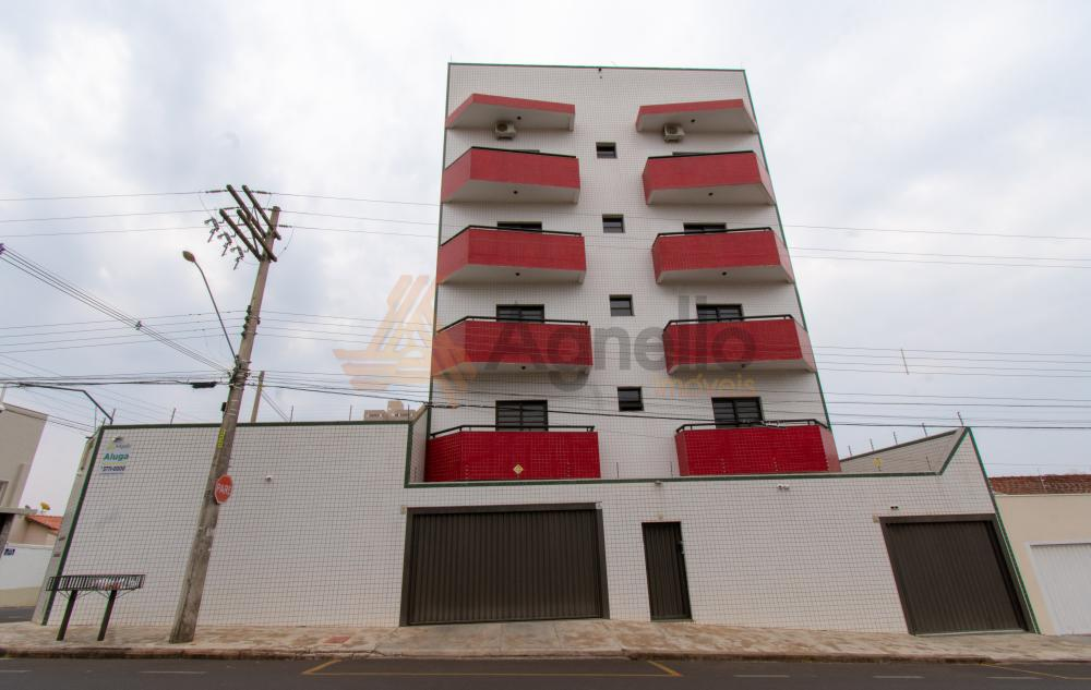 Alugar Apartamento / Padrão em Franca R$ 1.100,00 - Foto 2