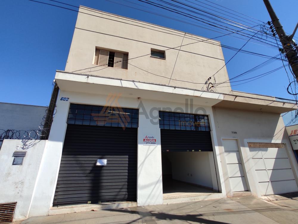 Alugar Comercial / Loja em Franca R$ 2.500,00 - Foto 1