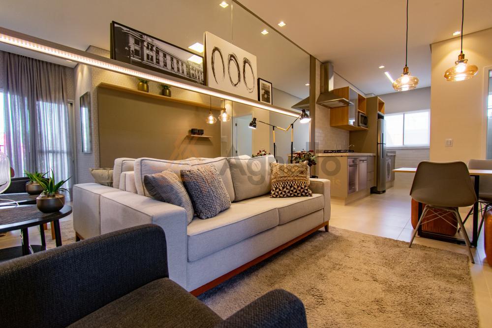 Comprar Apartamento / Padrão em Franca R$ 275.000,00 - Foto 2