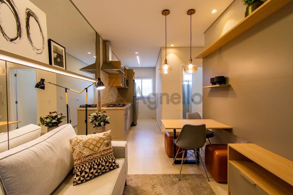 Comprar Apartamento / Padrão em Franca R$ 275.000,00 - Foto 3