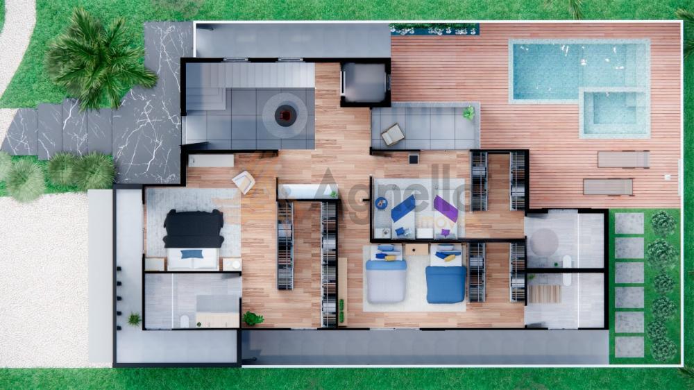 Comprar Casa / Condomínio em Franca R$ 2.750.000,00 - Foto 1
